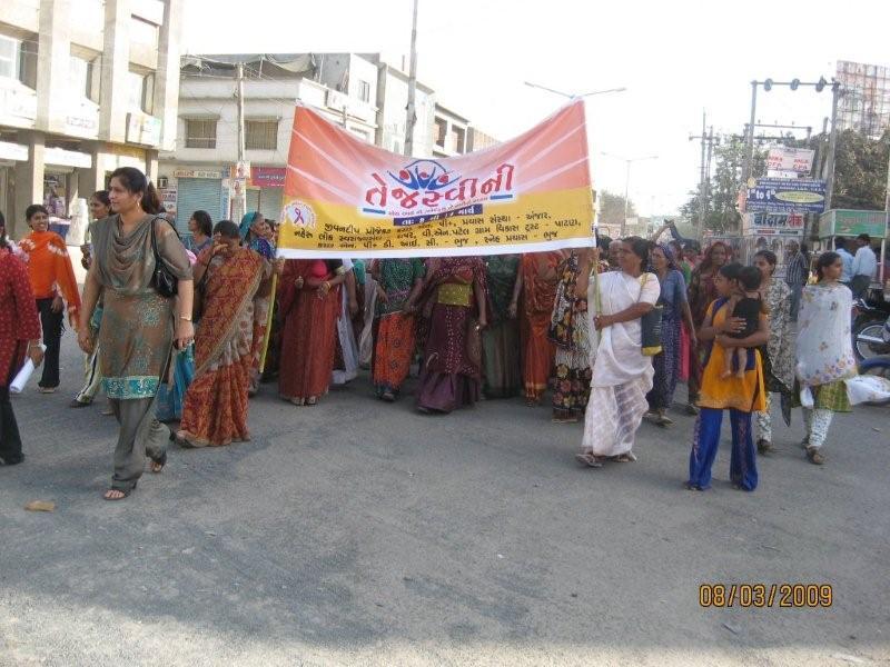 International Women Day 4