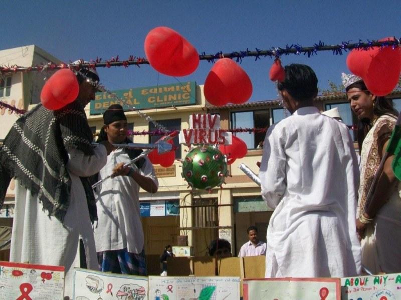 HIV-Aids awareness 4