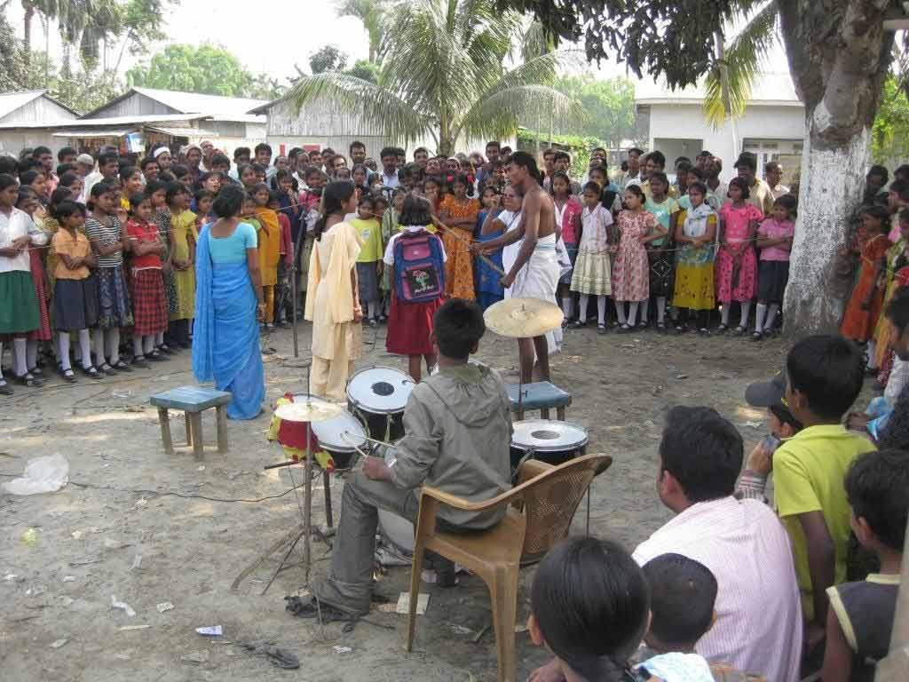 Advocacy-Assam Unit 2