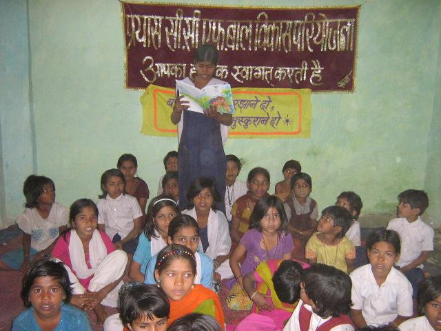 Child Focus Development 1
