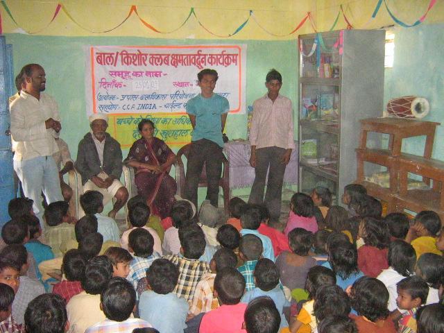 Child Focus Development 2