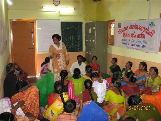 Women Leadership Workshops 2